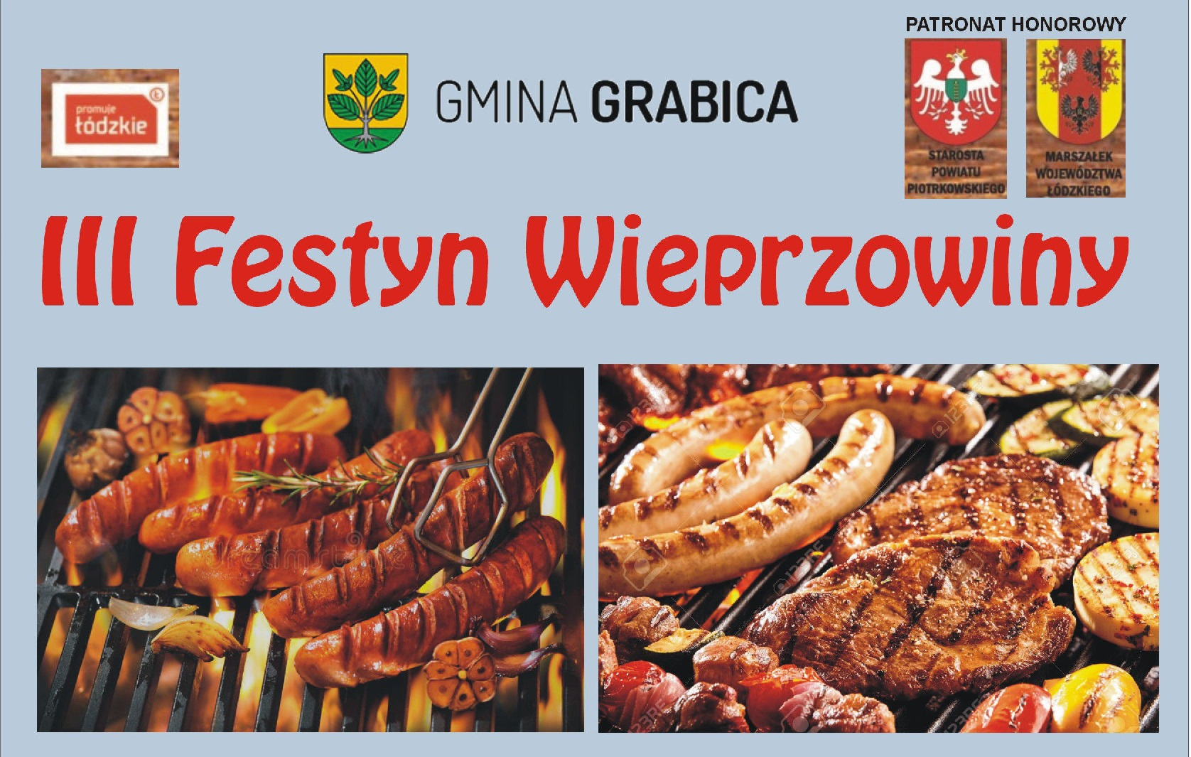 Photo of III Festyn Wieprzowiny już dziś!