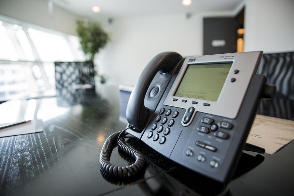 Photo of Problemy z połączeniami telefonicznymi