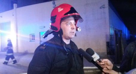 Wojciech Pawlikowski ponownie p.o. komendanta PSP