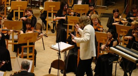 Wiosna z Filharmonią Łódzką