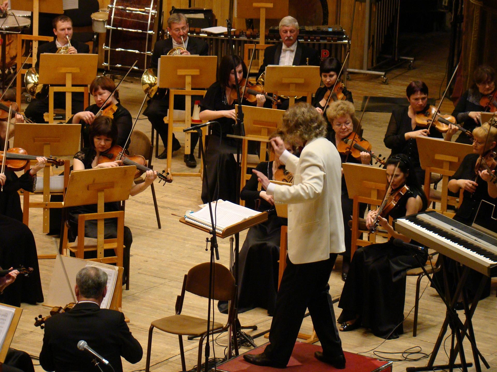 Photo of Wiosna z Filharmonią Łódzką
