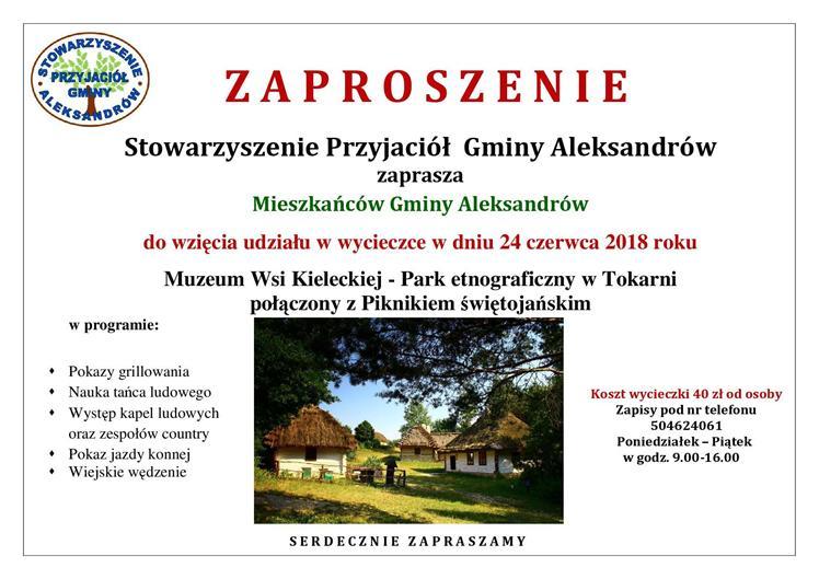 Photo of Poznaj wieś kielecką