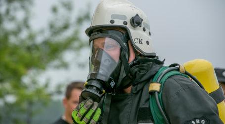 Potrzebne pieniądze na sztandar dla strażaków