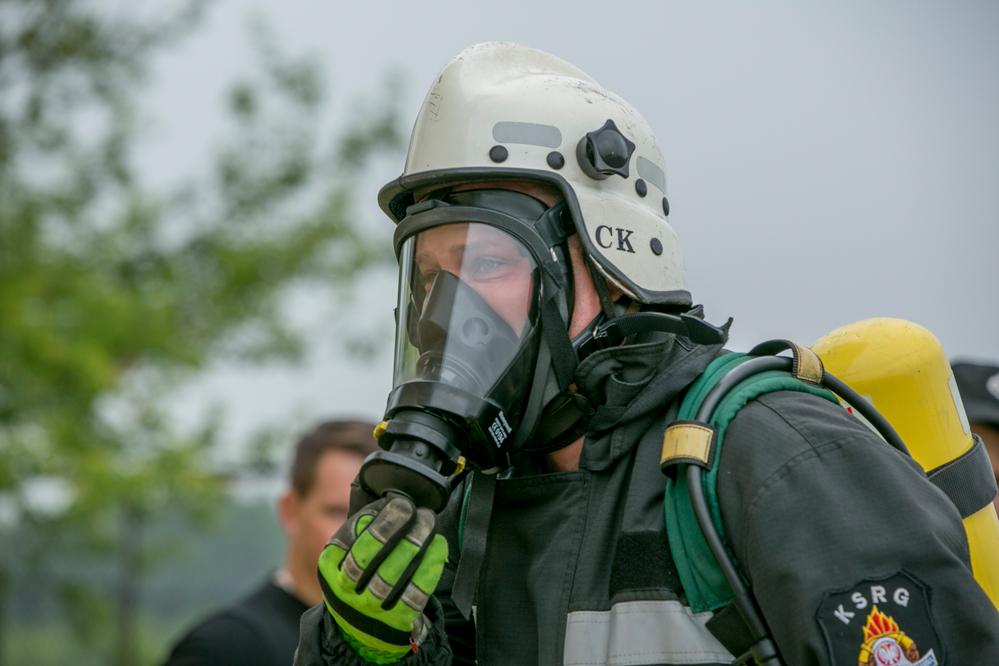 Photo of Potrzebne pieniądze na sztandar dla strażaków