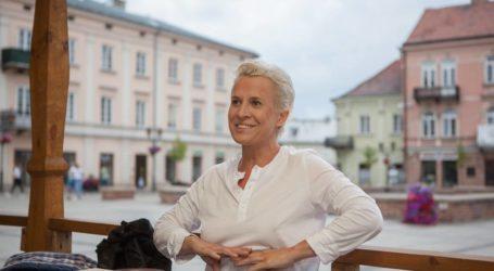 Spotkanie autorskie z Ewą Żarską