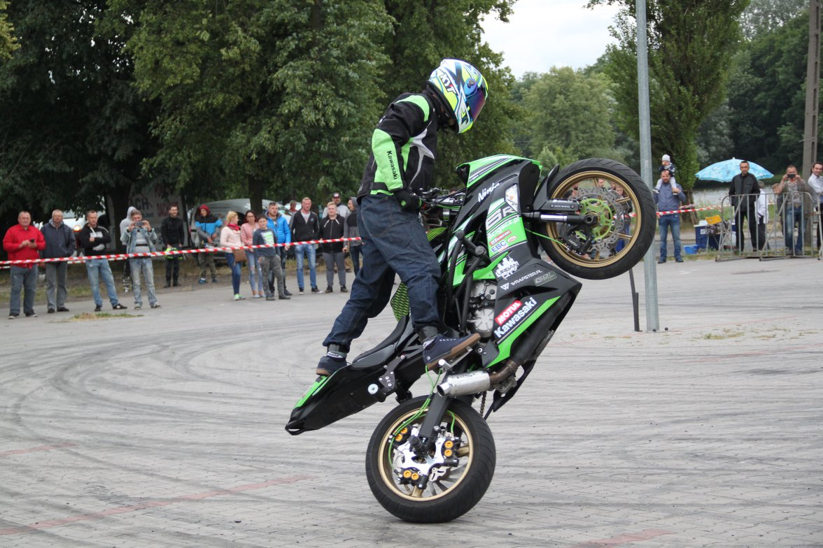 Photo of Motofestyn w Moszczenicy [VIDEO]
