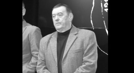 Zmarł Grzegorz Ludwig – trener zapasów