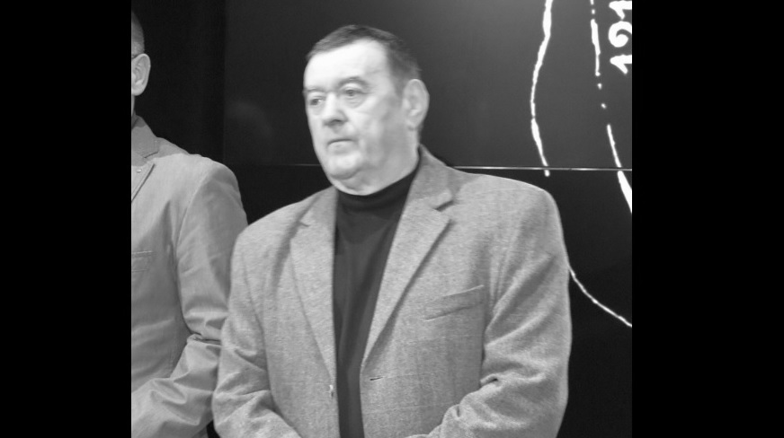 Photo of Zmarł Grzegorz Ludwig – trener zapasów