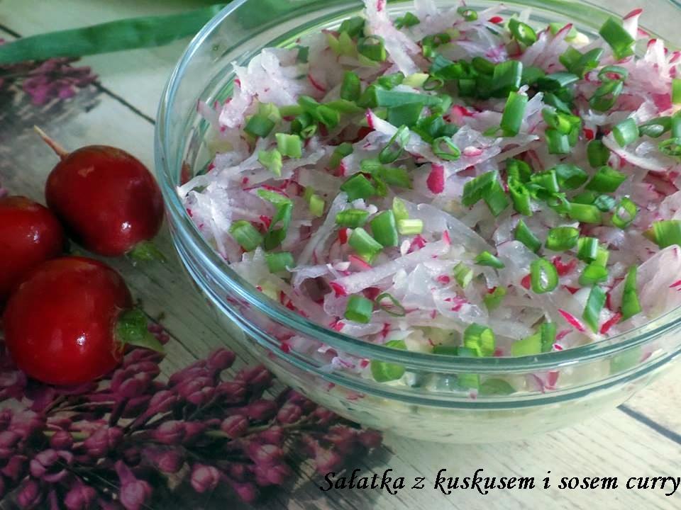 Photo of Sałatki idealne na letni obiad