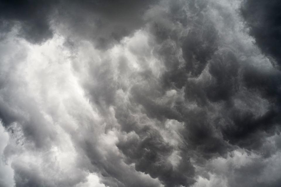 Photo of W Gorzkowicach z niepokojem patrzą w niebo