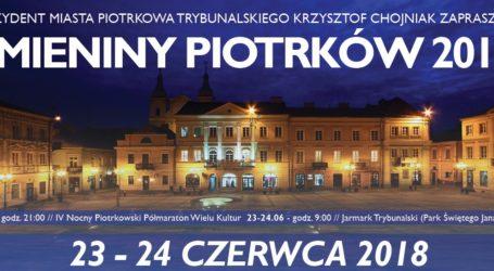 Dni Piotrkowa 2018