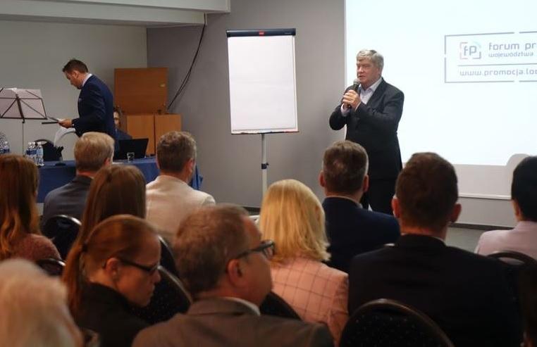 Photo of Forum Promocji Województwa Łódzkiego