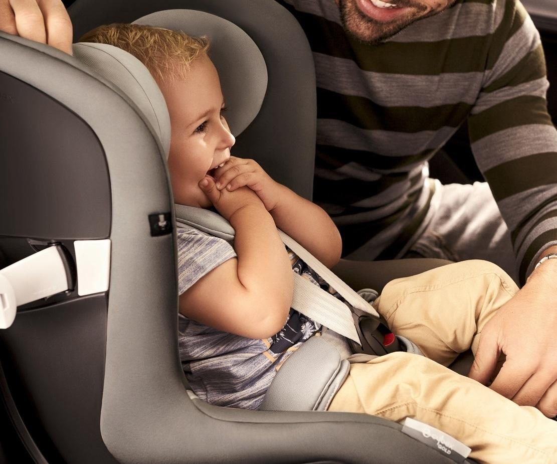 Photo of Zadbaj o bezpieczeństwo swojego dziecka podczas wakacyjnej podróży