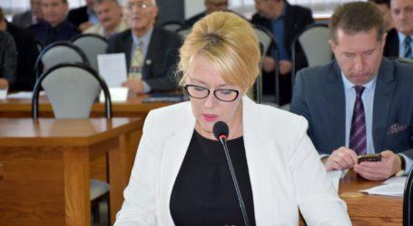 Marlena Wężyk-Głowacka wzięła polityczny rozwód