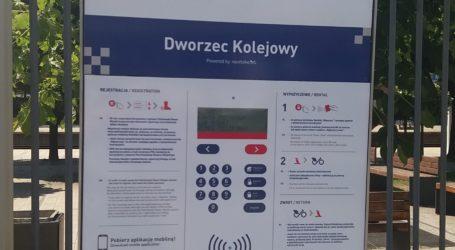Piotrkowski Rower Miejski dostępny od środy!