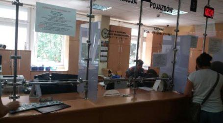 Zmiana godzin pracy Wydziału Komunikacji w Starostwie Powiatowym