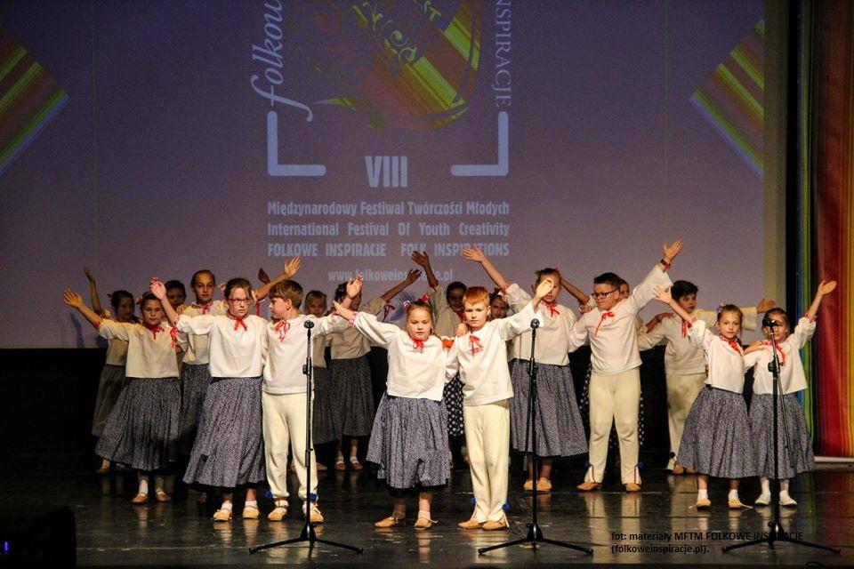 Photo of Choberki w eliminacjach Folkowych Inspiracji