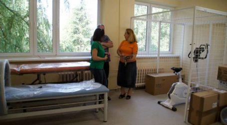 Będzie rehabilitacja w Gorzkowicach