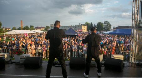 Reportaż Festyn Szydłów (znajdź się na zdjęciach)