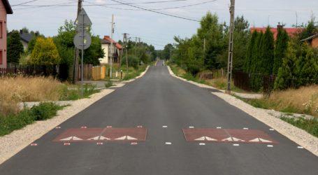 Gmina Rozprza inwestuje w drogi