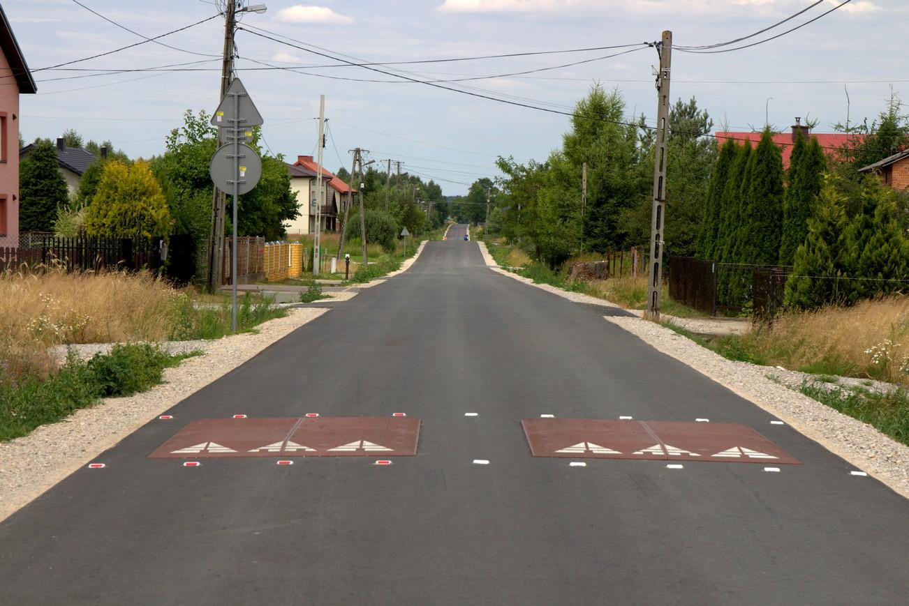Photo of Gmina Rozprza inwestuje w drogi