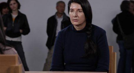 "KINODA: ""Marina Abramović: Artystka Obecna"""