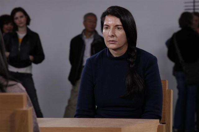 "Photo of KINODA: ""Marina Abramović: Artystka Obecna"""