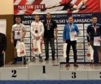 Kolejne medale zapaśników AKS Madej Wrestling Team