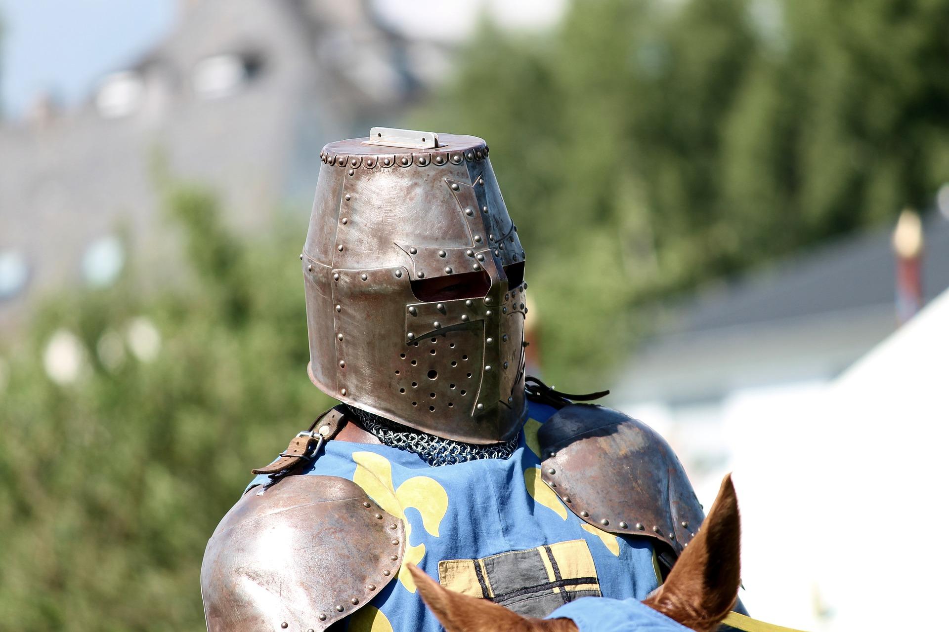 Photo of Smaki średniowiecza