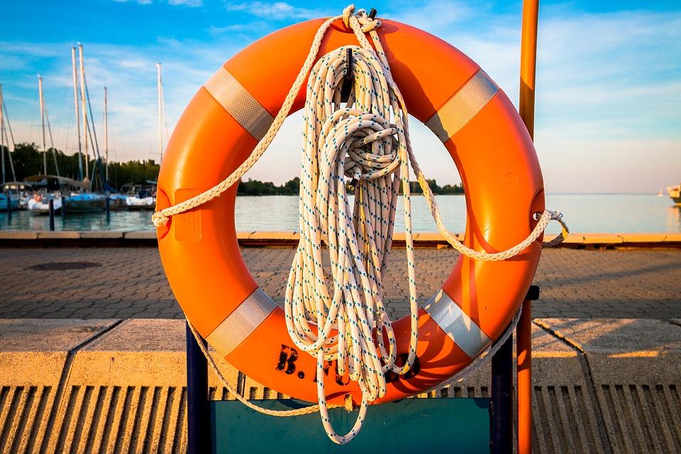 Photo of A czy Ty wiesz jak pomóc osobie tonącej?