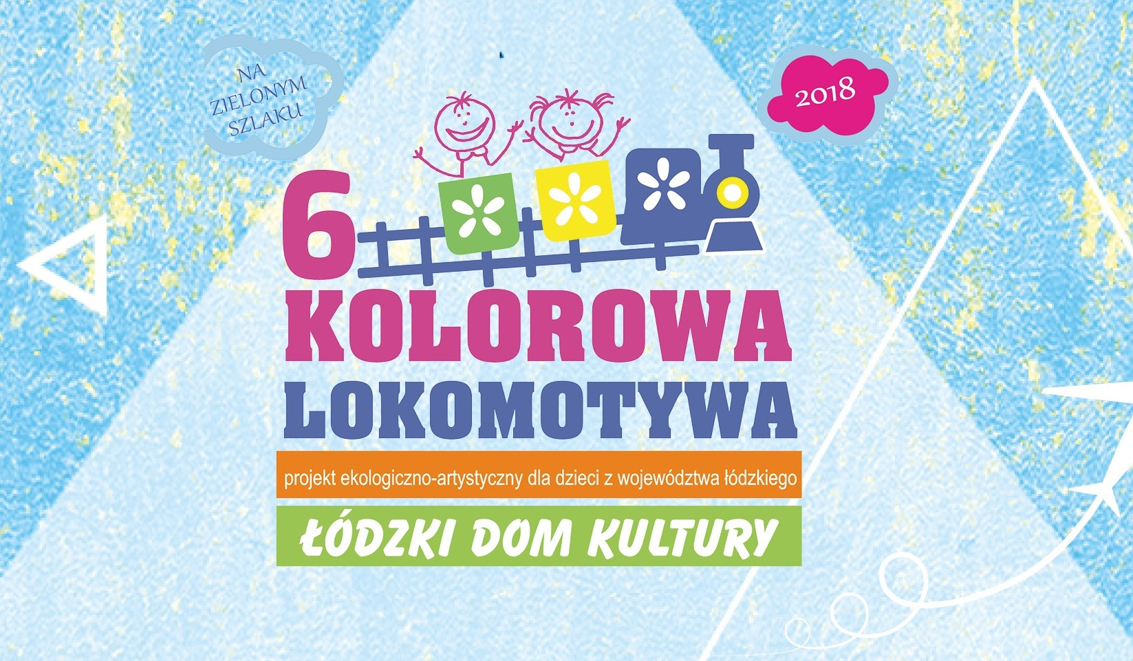Photo of Weź udział w Kolorowej Lokomotywie!