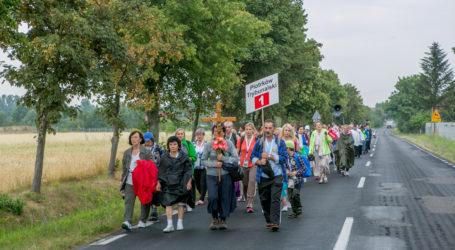 Piesza Piotrkowska Pielgrzymka na Jasna Górę już w drodze [AKTUALIZACJA]