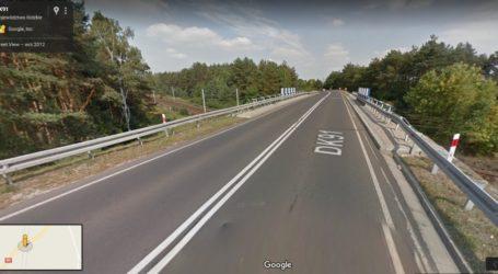 Remont wiaduktu na DK 91 w Cekanowie. Będą utrudnienia