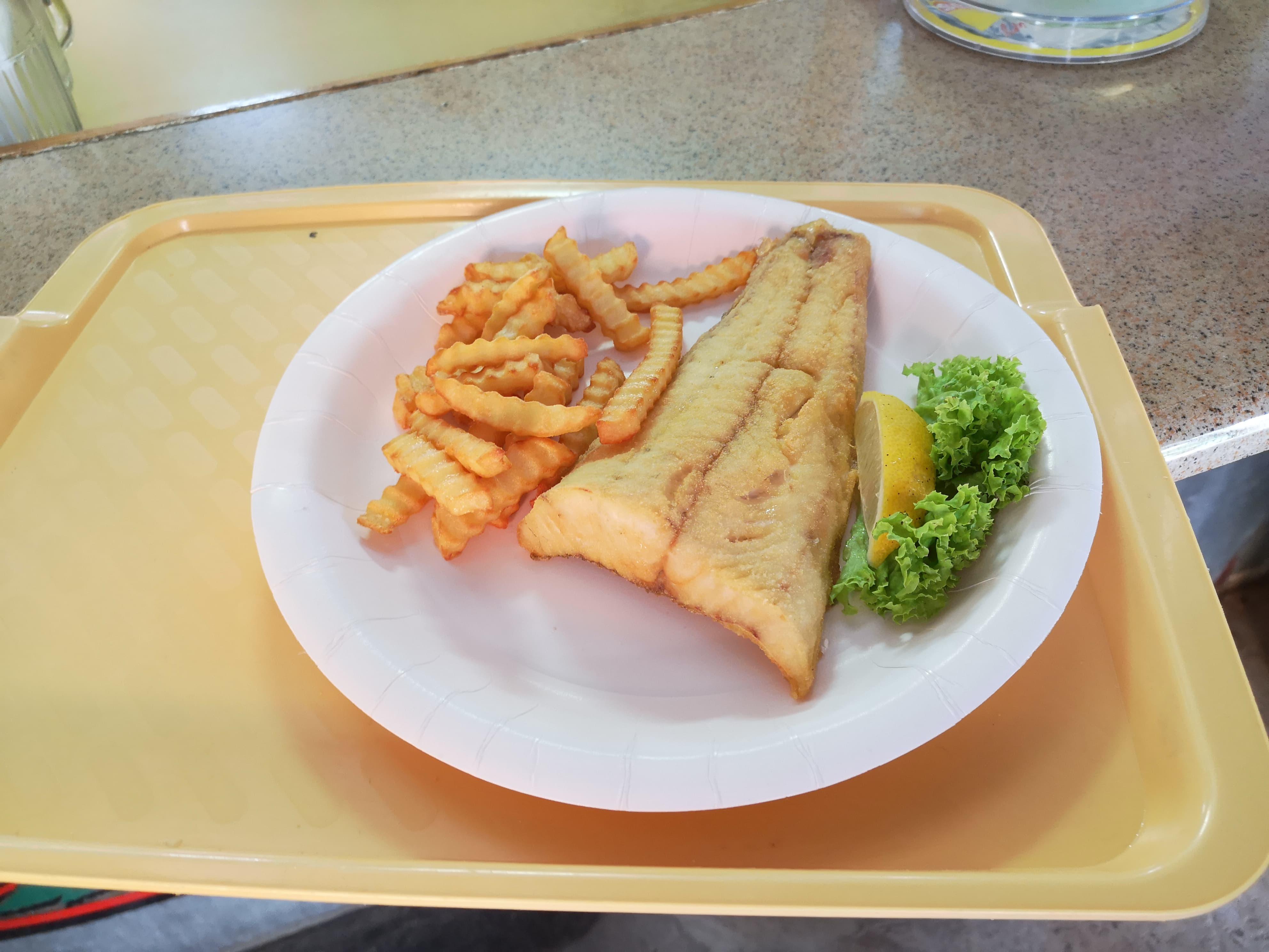 Photo of Po ile ryba nad Zalewem? [POSŁUCHAJ]