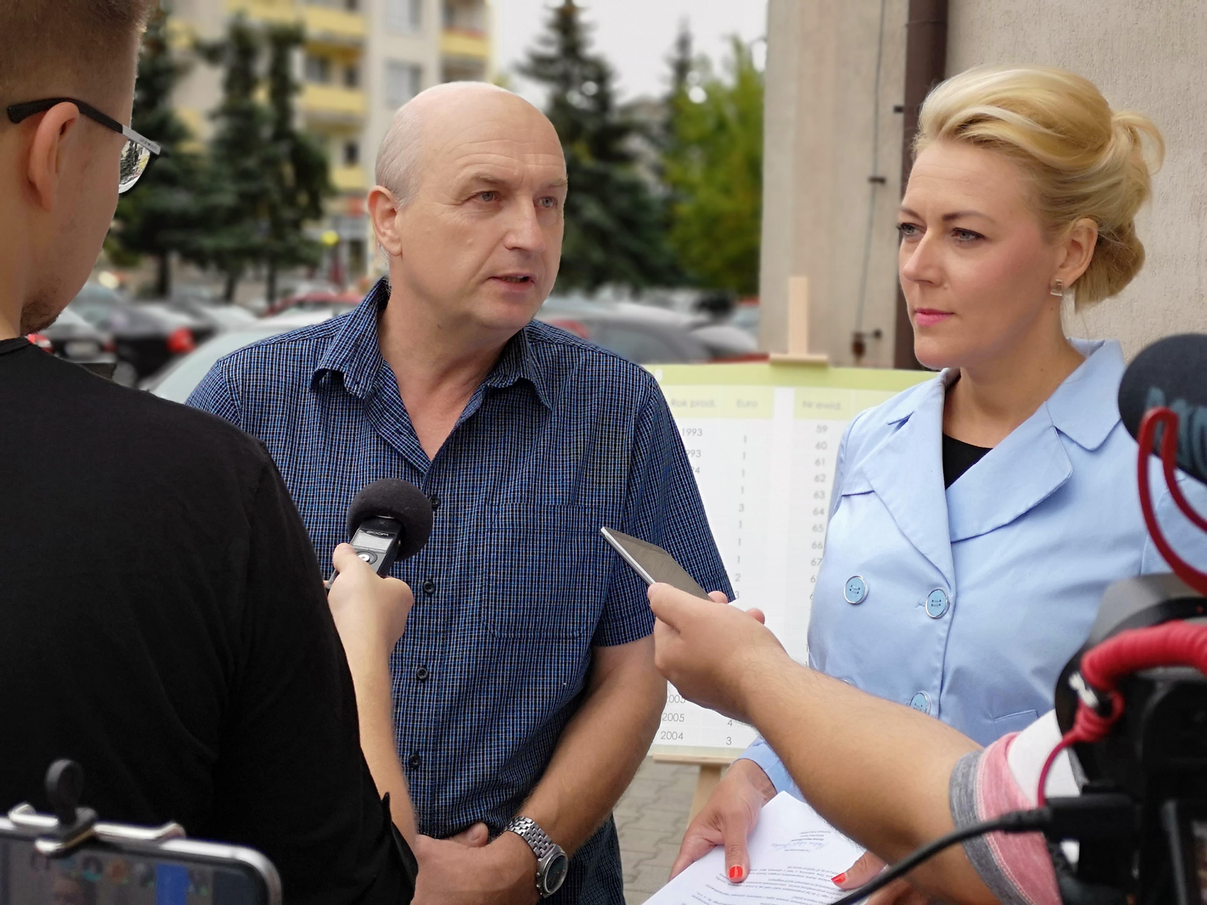 Photo of Niegospodarność i korupcja w piotrkowskim MZK?