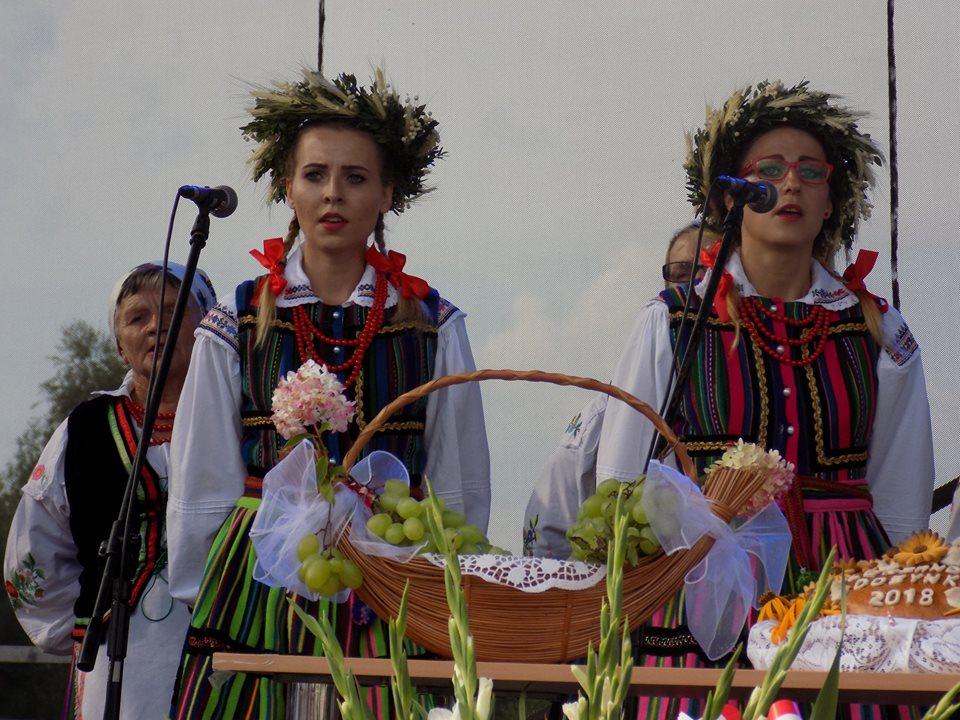 Photo of Gminne Święto Plonów w Aleksandrowie