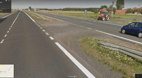 Nie będzie barierek na 402 kilometrze DK1