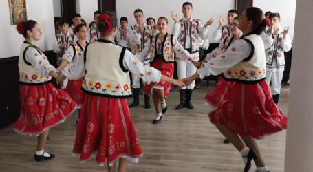 Zespół z Mołdawii w piotrkowskim starostwie [VIDEO]