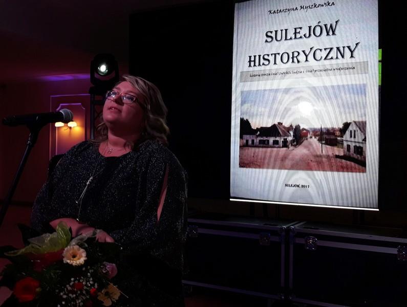 """Photo of Premiera książki """"SULEJÓW HISTORYCZNY"""""""
