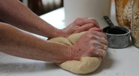 Chleb w tradycji ludowej regionu