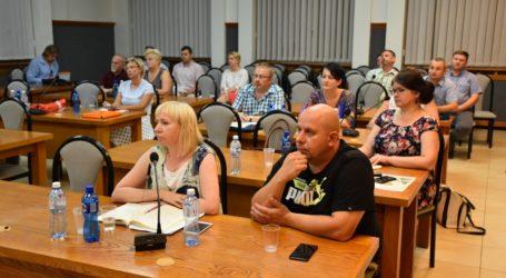 Komisja wybrała projekty budżetu obywatelskiego