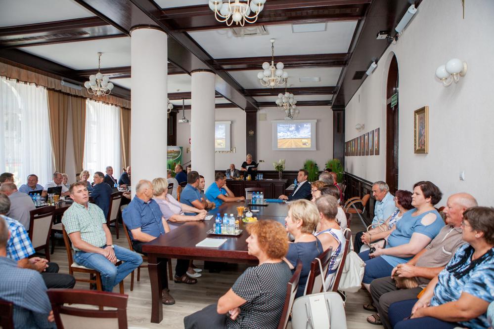 Photo of Burzliwa dyskusja podczas sesji Rady Powiatu