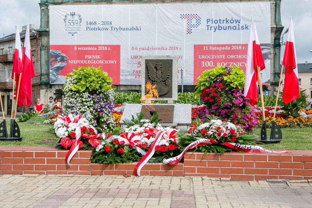 """Photo of Piotrowskie obchody """"Cudu nad Wisłą"""""""