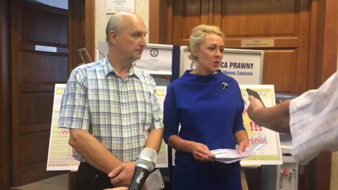 Photo of Doniesienie do CBA, NIK i Prokuratury Krajowej w sprawie piotrkowskich MZK