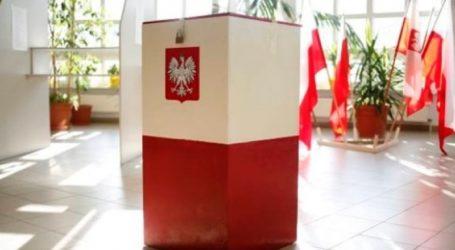W mieście i powiecie 148 komitetów wyborczych