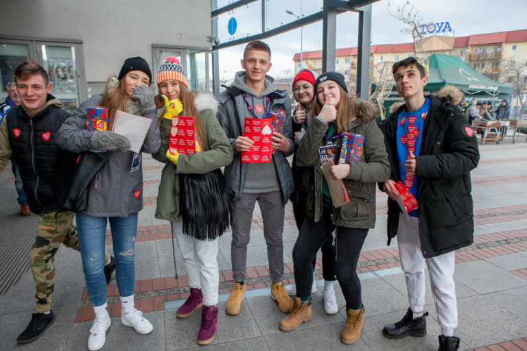 Photo of Porozumienie piotrkowskich sztabów WOŚP