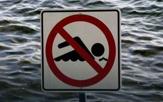 Photo of W Słoneczku zakaz kąpieli