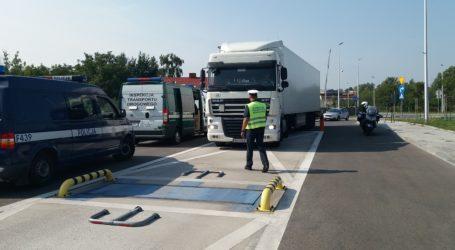 Jak działa waga dla samochodów na rondzie Sulejowskim?