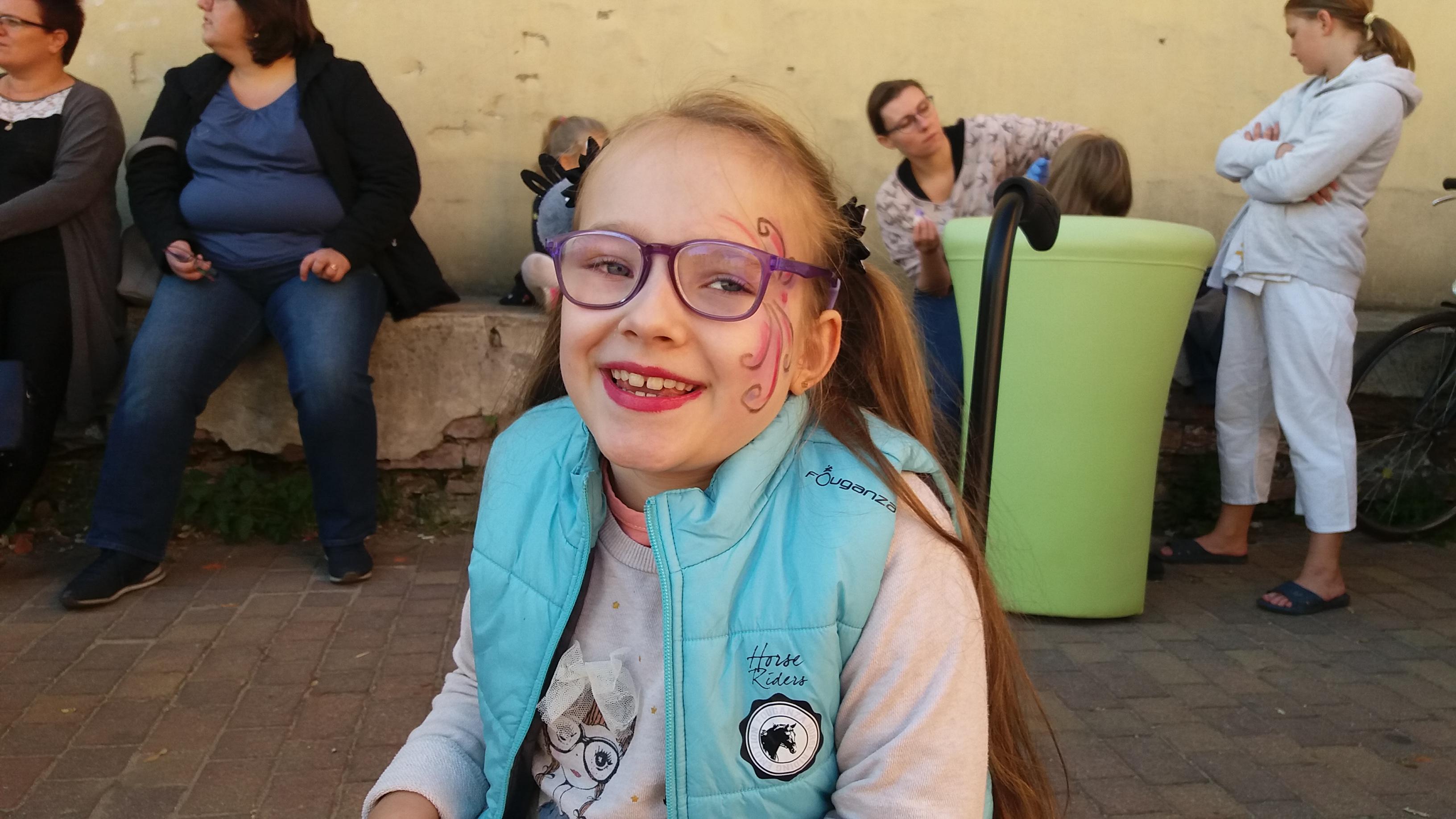 Photo of Wojowniczy festyn dla Dzielnej Wojowniczki