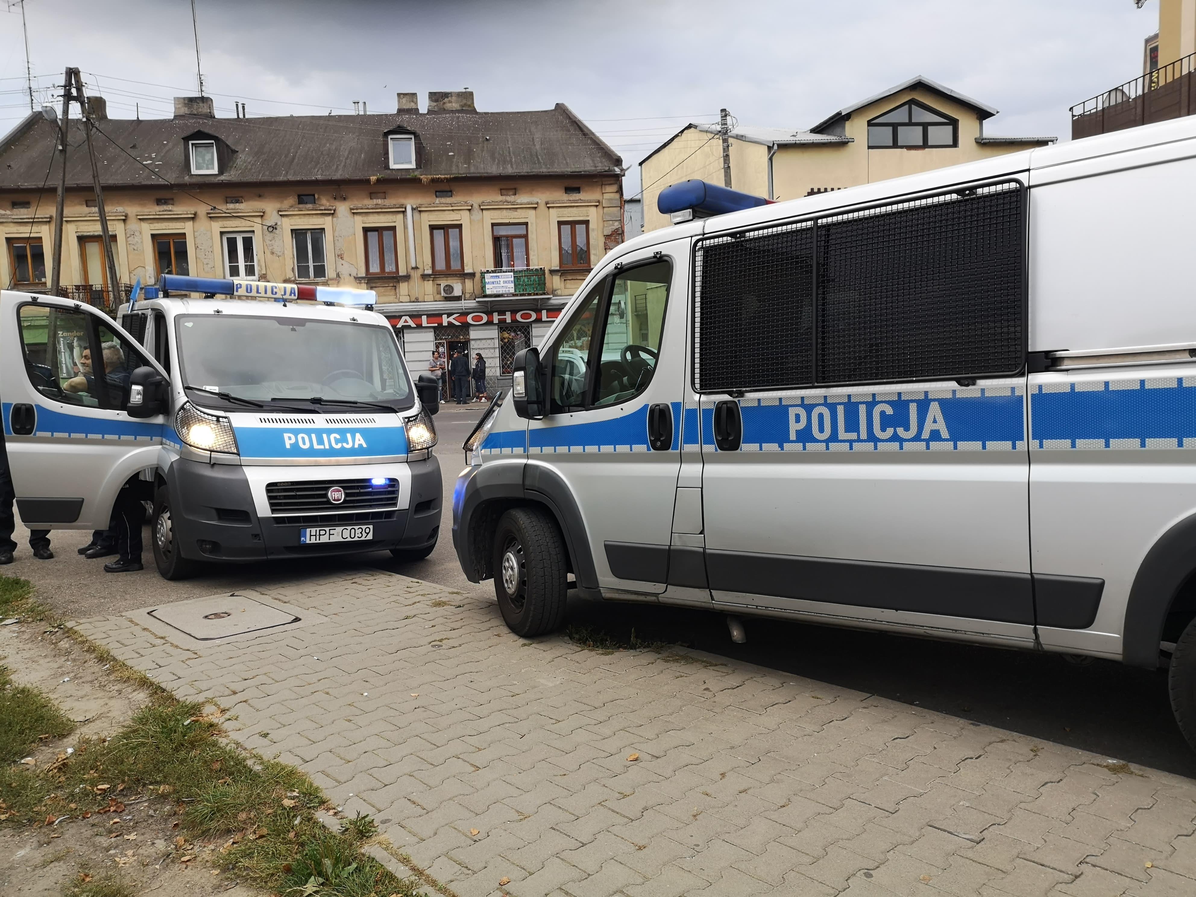 Photo of Poranna czarna seria w Piotrkowie. Są drugie zwłoki! [Aktualizacja]